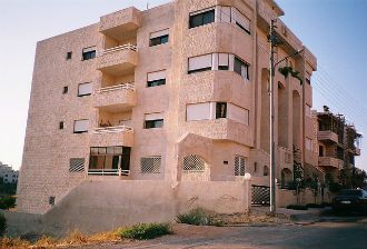 Apartments for Sale in Amman