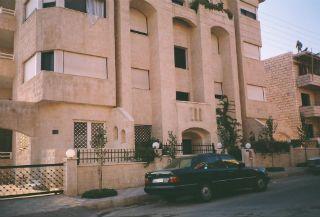 شقق عمان