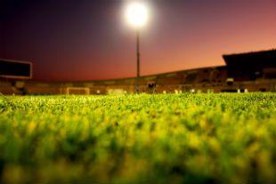 إستاد كرة القدم في المدينة الرياضية