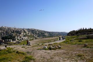 Jabal Al-Weibdeh
