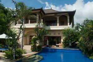 Buy Villa in Madaba